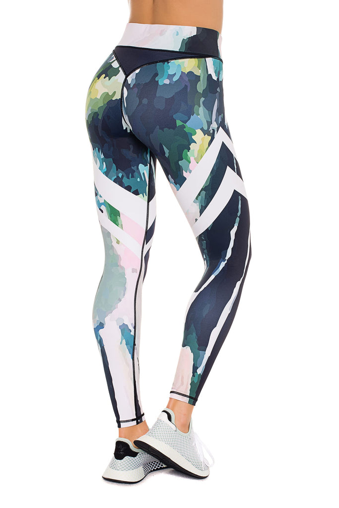 Wild Art Tights