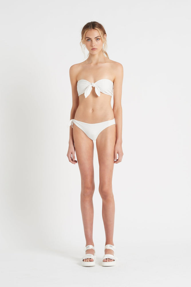 SIR - Louis Tie Brief - Ivory