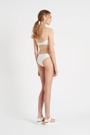 Load image into Gallery viewer, SIR - Louis Tie Brief - Ivory