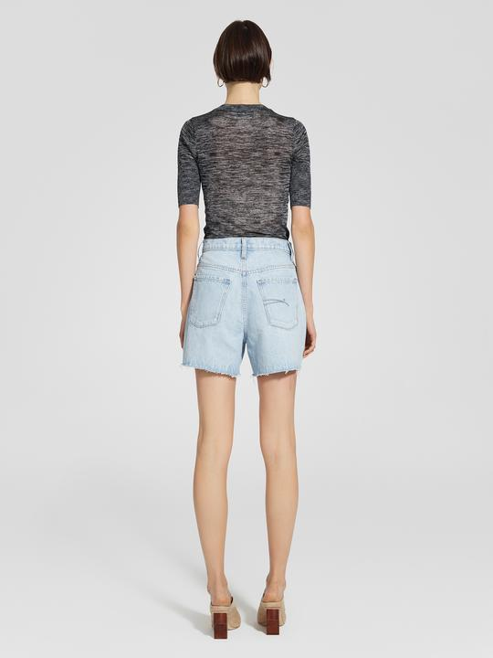 Nobody Denim - Stevie Shorts - Versatil