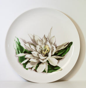 12 chop plate night blooming cereus