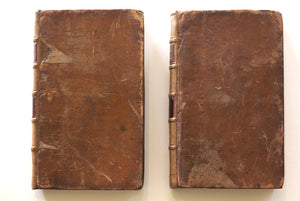 Cooks Voyages 1774 covers