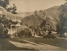 Honolulu Residence by Gonsalves (circa 1880's)