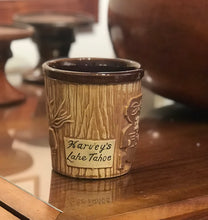 1960's Tiki Mug from Harveys Lake Tahoe