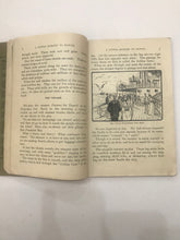 """The Plan Book A Little Journey To Hawaii"" Pub. 1900 By A Flanagan Co. RARE"
