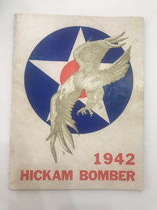 1942 Hickam Bomber group; A Pictorial Review of the Hawaiian Bomber Command WWll