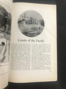 November 1912 Mid Pacific Magazine Vol.4 No.5, Pub. Alexander Hume, Hawaii