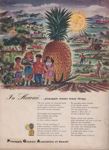 Paradise of the Pacific 1948 2