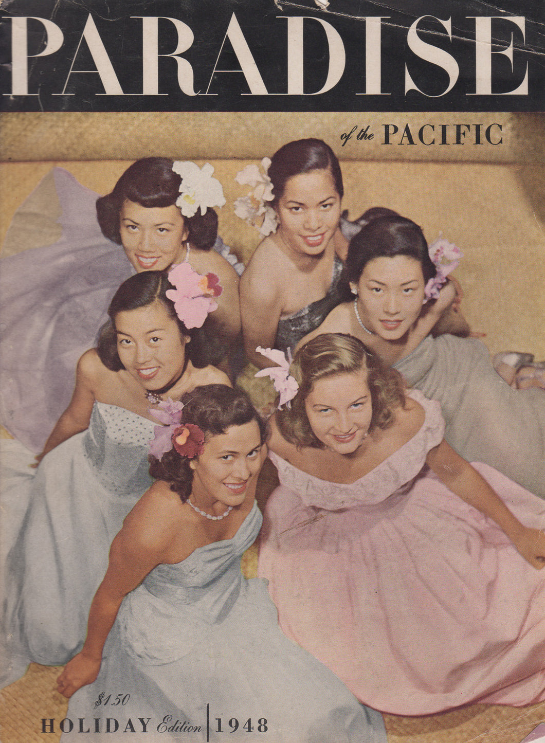 Paradise of the Pacific 1948