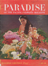 Paradise of the Pacific 1955