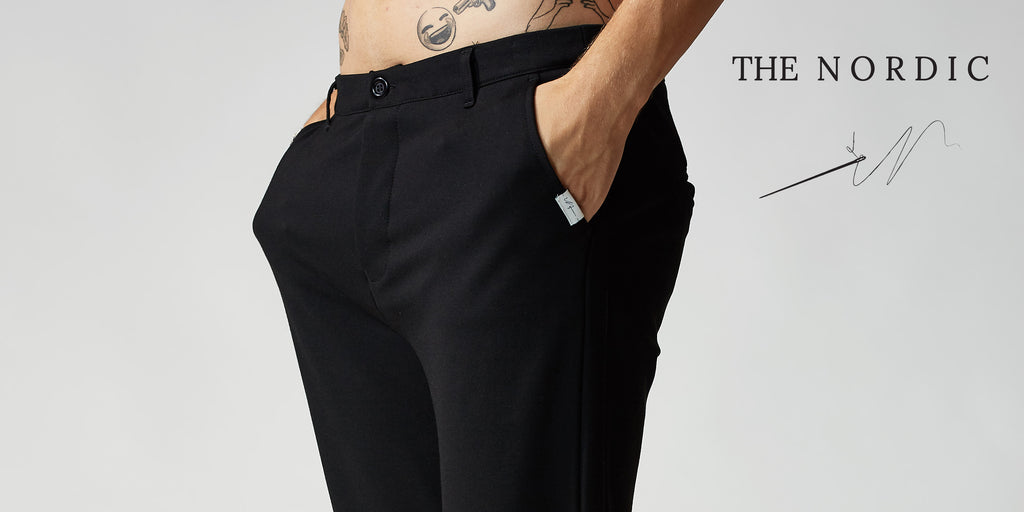 The perfect pair of pants