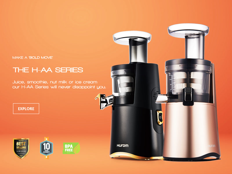 Hurom india best slow juicer in india cold press juicer ccuart Choice Image