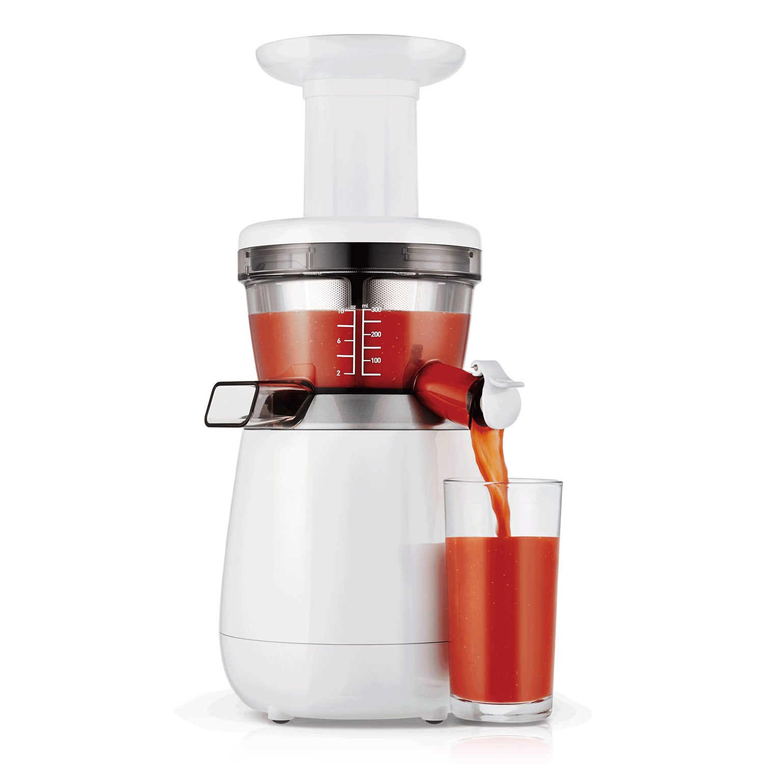 Hurom Extractor Series H-AA Third Generation Red