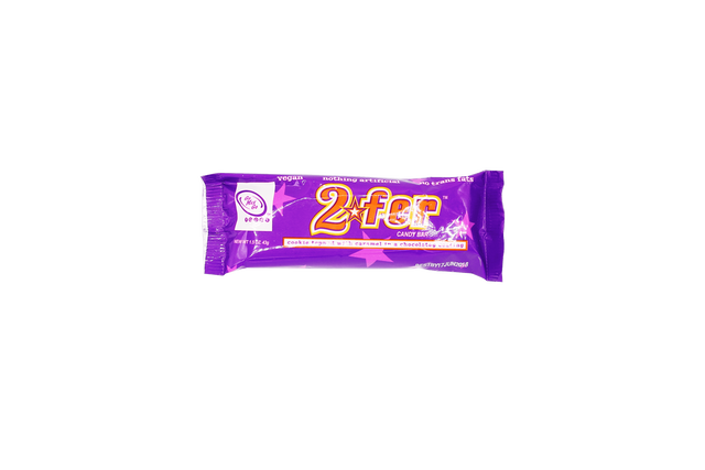 2FER Chocolate Bar
