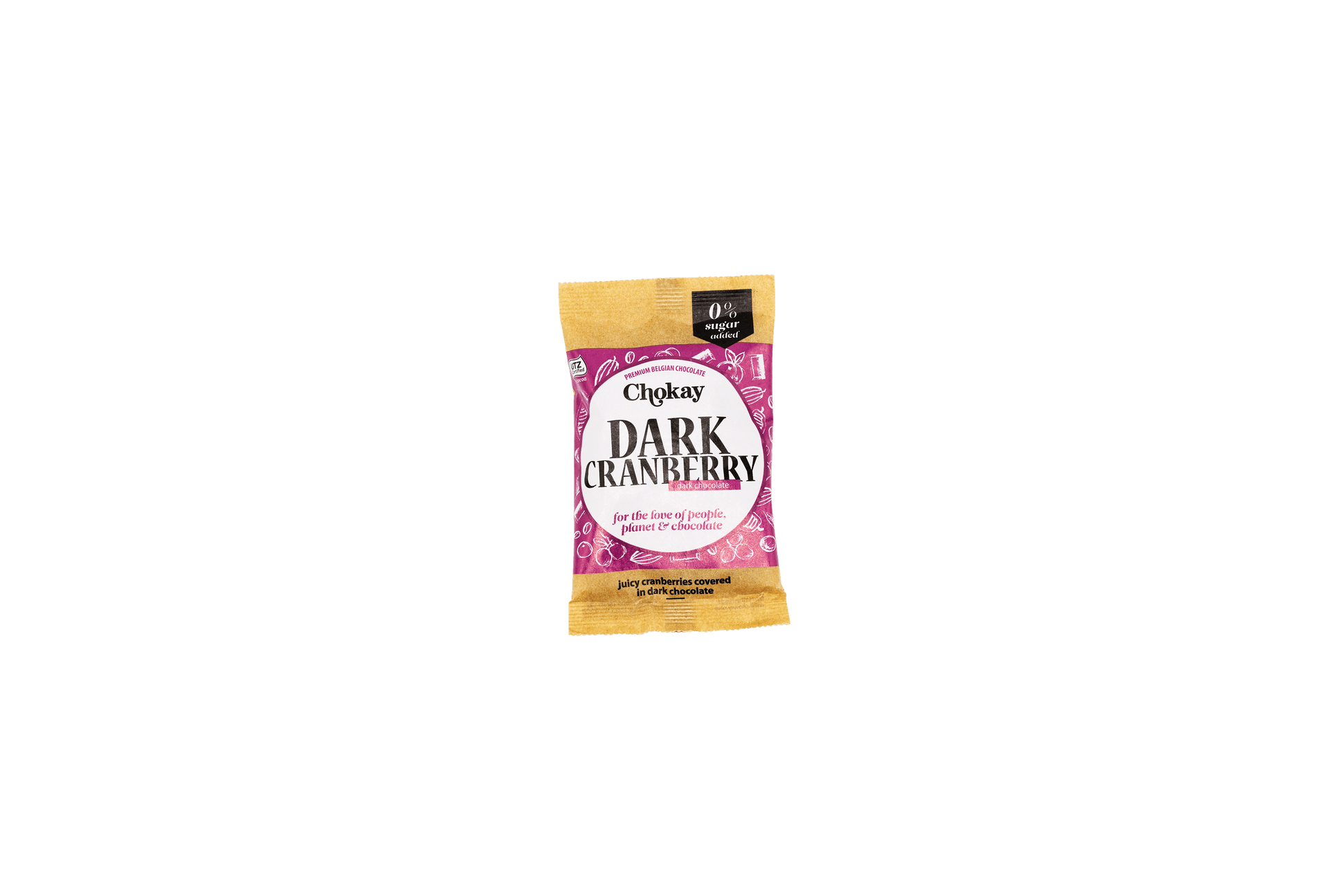 Dark Cranberries