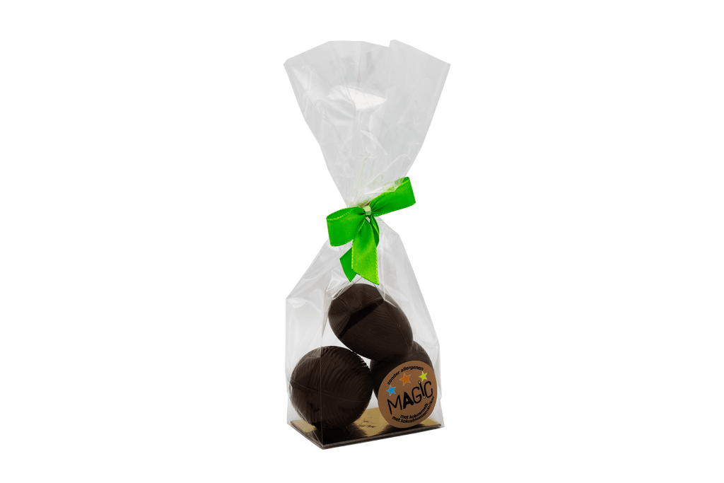 Magic chocolates - Paaseieren setje 47%