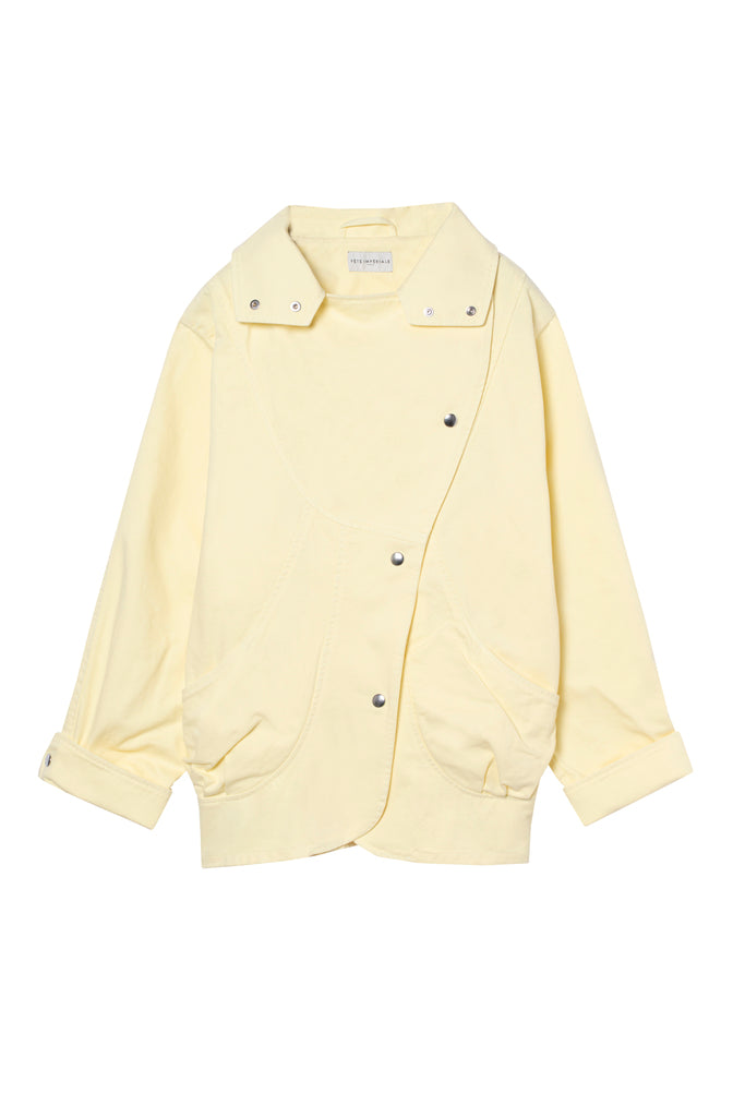 Veste Atlas - Lemon Meringue