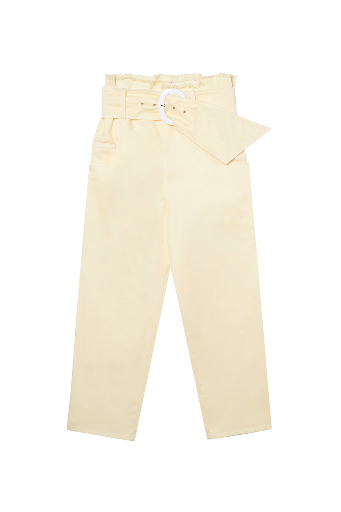 Pantalon Ziggy - Lemon Meringue