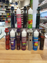 Smok Resa Stick (2ml) Kit + 50ml Mcb liquid.  *Special Offer*