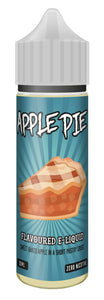 McB 50ml - Apple Pie