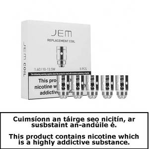 Innokin JEM Replacement Coil (1.6 Ohms)