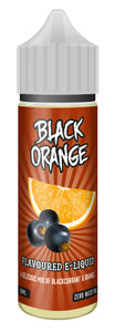 McB 50ML - Black Orange