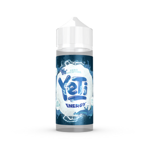 Yeti - Energy Ice - 100ML