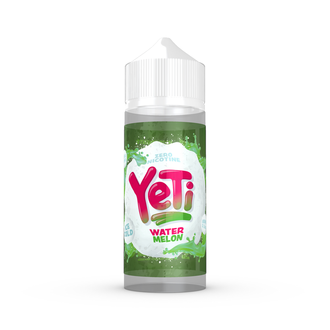 Yeti - Watermelon Ice - 100ML
