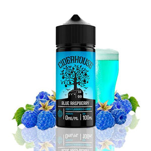 Cider House Blue Raspberry Shortfill 100ml
