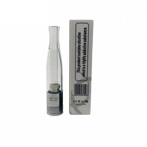 H25 clearomizer