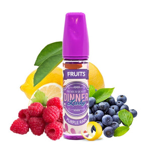 Dinner Lady - Purple Rain - 50ml