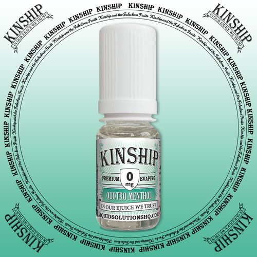 Kinship - Quotro eJuice