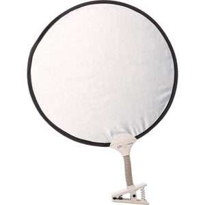 Clip-on Sun Shade with UV Indicator