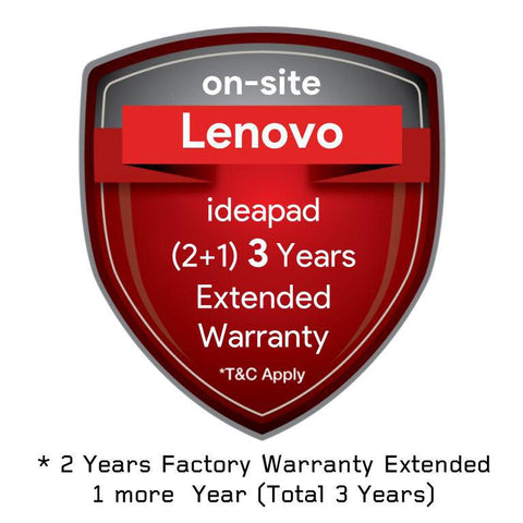 lenovo extended and upgrade warranty