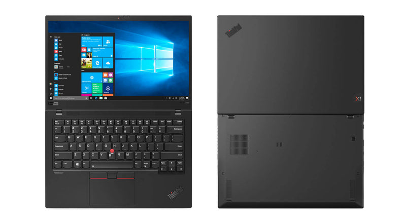 Lenovo Thinkpad X1 Carbon 7 (i7-10710u-1TB)