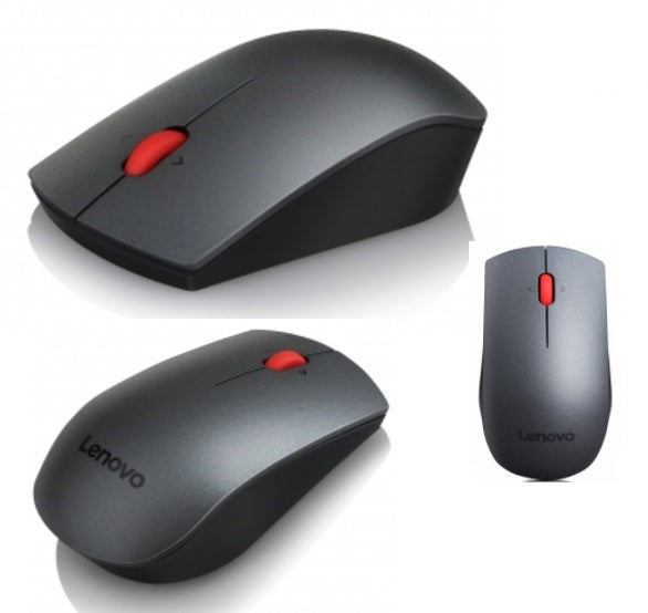 Lenovo Professional Wireless Laser Mouse without batteries (4X30H56887)