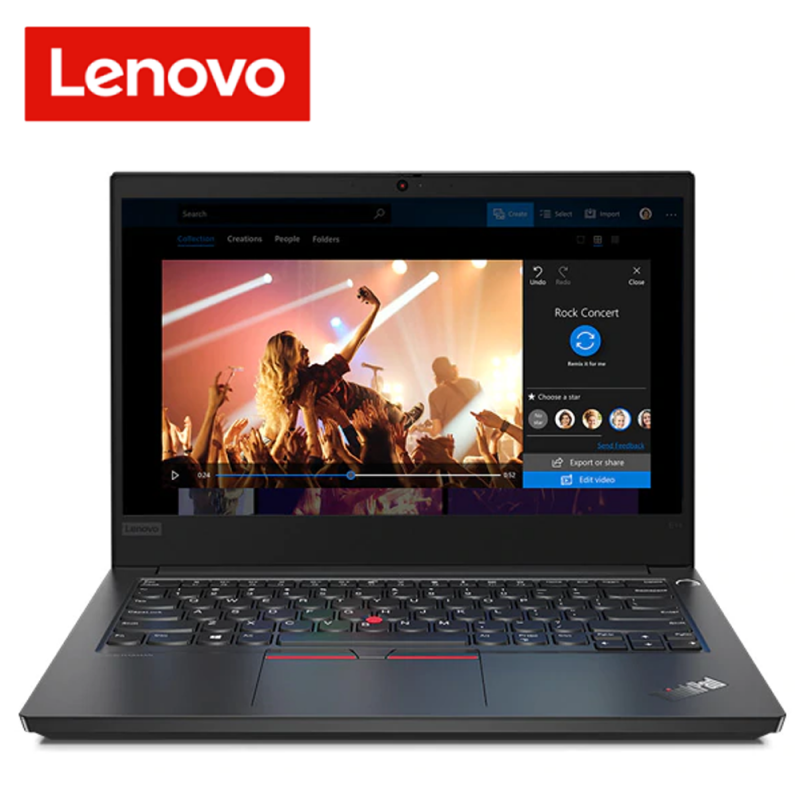LENOVO THINKPAD E14 (i5-10210u/8GB/512GB/Intel HD/Win 10 Pro/14.0'' FHD/1 Year Onsite)