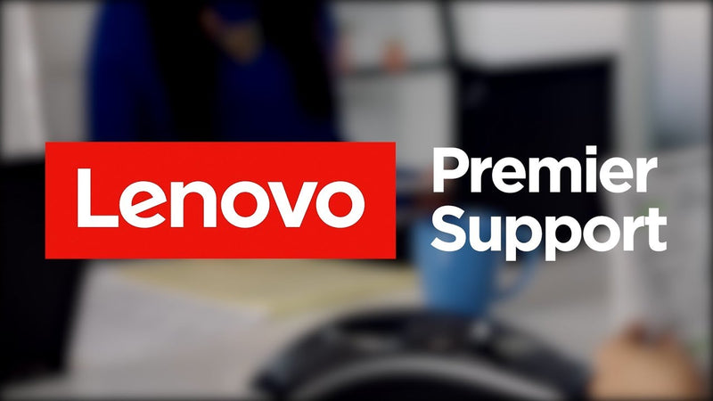 Thinkpad Premier Support (3 Year Onsite Premier Support)