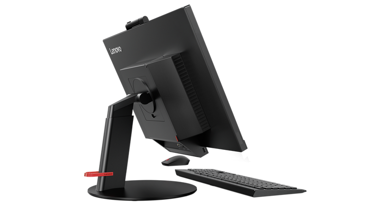 Lenovo ThinkStation P330 Tiny Desktop (i3-8100/4GB/128GB/Win 10 Pro/3 Year)