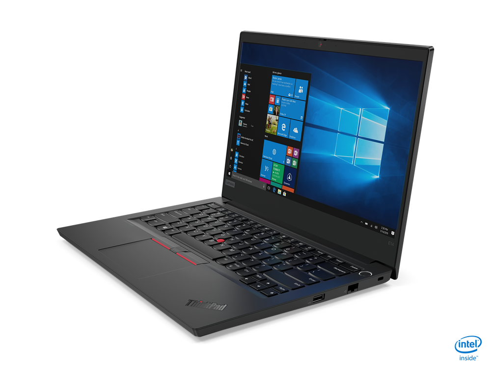 Lenovo ThinkPad E14 i5-10210U 8GB 512GB SSD