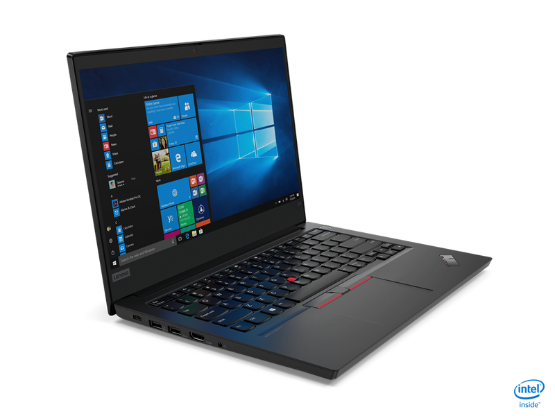 Lenovo ThinkPad E14 intel i5-10210U 8GB 256GB SSD