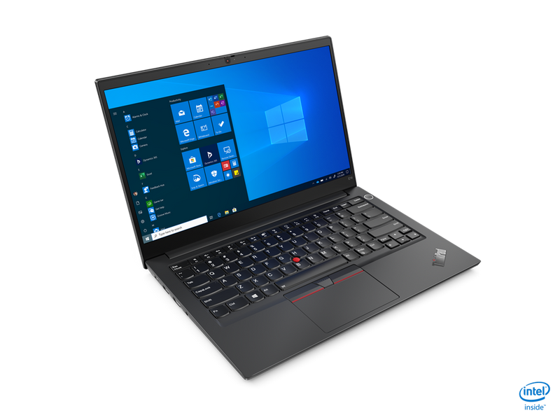 Lenovo ThinkPad E14 Gen 2 intel Core i7-1165G7 8GB 512GB SSD iris Xe