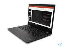 Lenovo Thinkpad L13 (i7-10510u/8GB/512GB PCIE SSD/Win 10 Pro/13.3''Full HD LED/1 Year)