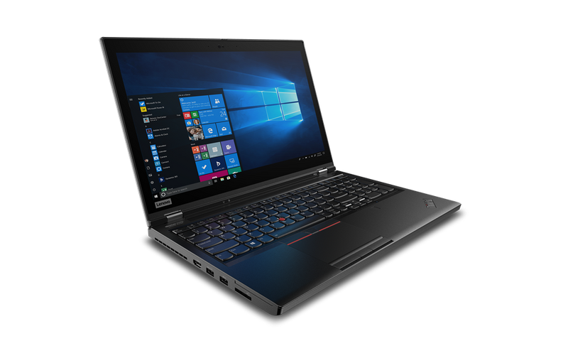 Lenovo ThinkPad P53 Mobile Workstation / Quadro Graphics