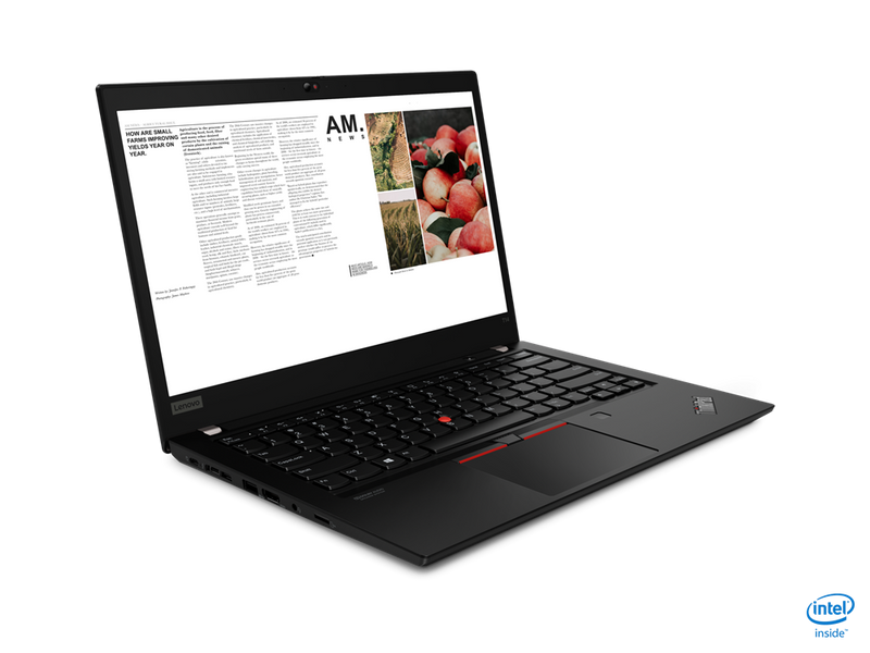 Lenovo ThinkPad T14 i5-10210u 8GB 512GB SSD