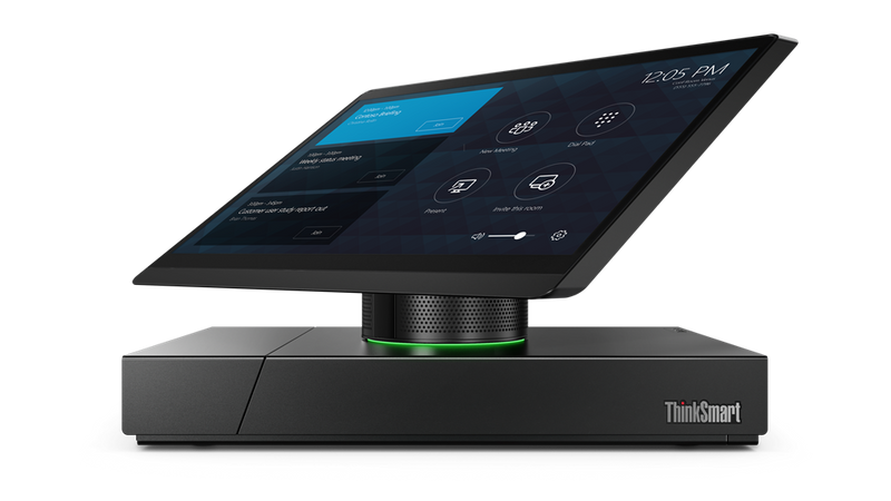 ThinkSmart Hub 500 Windows IoT / meetings device