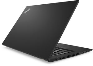 ThinkPad T490s (i7-8565u/16GB/512GB Pcie SSD/Win 10 Pro/14.0'' FHD/3 Year Onsite)