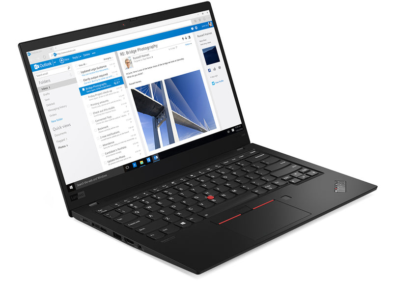 Lenovo Thinkpad X1 Carbon 7 (i7-8565u)