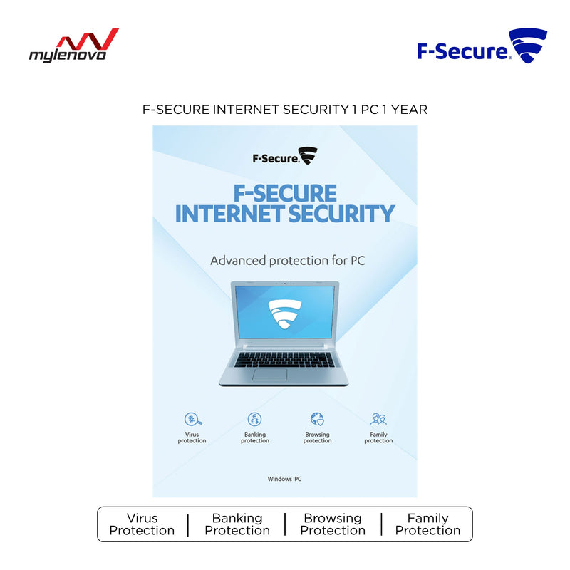 F‑Secure Internet Security