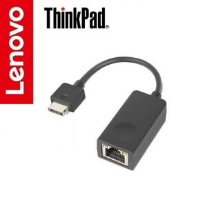 Lenovo Ethernet Extension Gen 2 Adapter